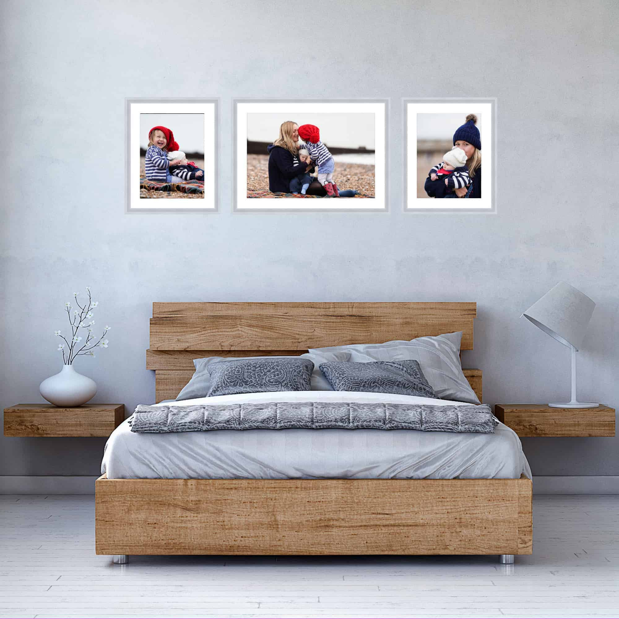 Bromley Family Photographer Wall Art