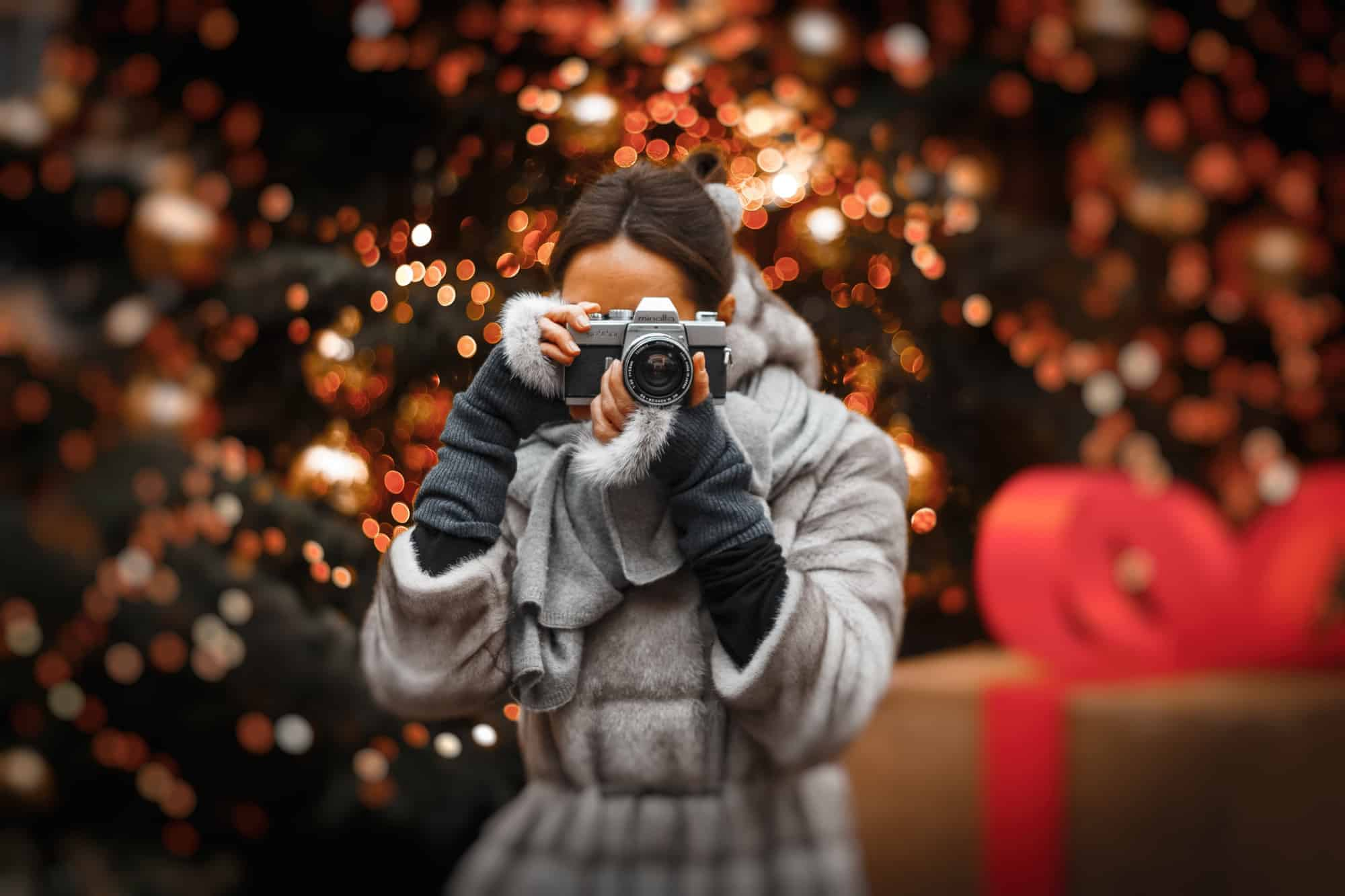 Beginners photography DSLR and iPhone courses in Orpington